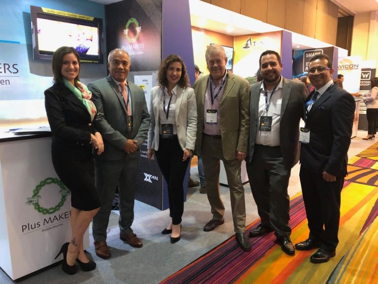 Tercer Congreso Salvadoreño del Asfalto
