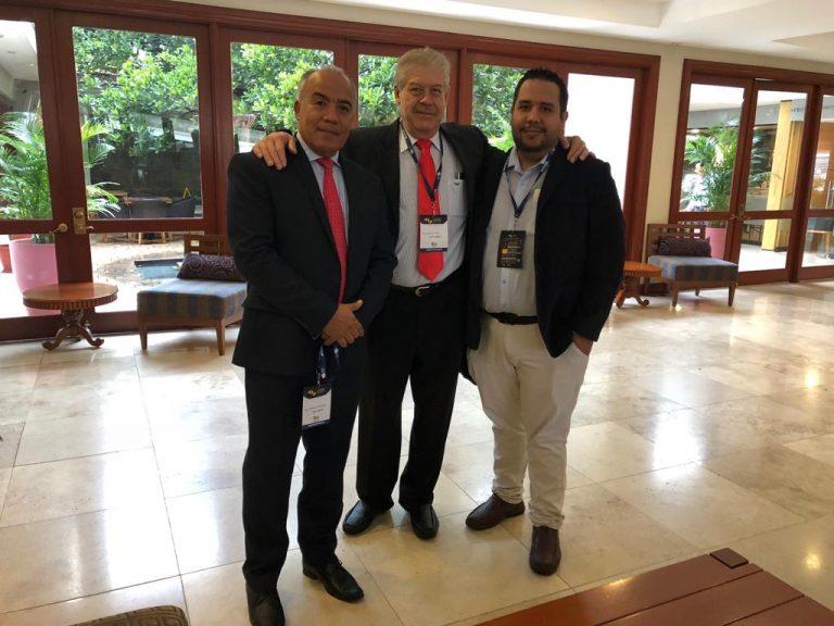 Tercer Congreso Salvadoreño de Asfalto
